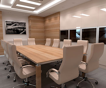 Офис в Москве - Иммигрант Инвест