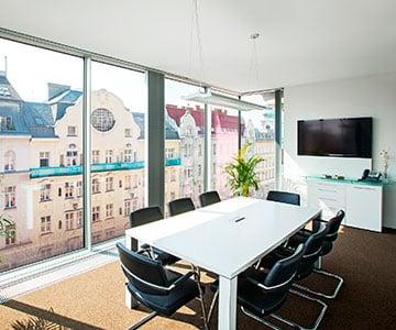 Офис в Вене - Иммигрант Инвест