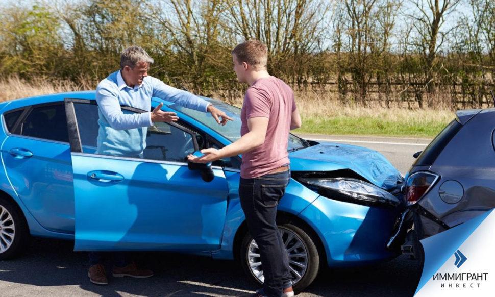Автовладельцы могут отказаться от страхования собственных рисков, но гражданскую ответственность обязаны застраховать по закону