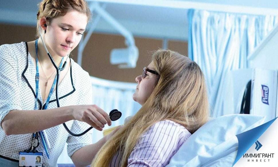 Шестой год медицинского образования в Австрии – это клиническая практика