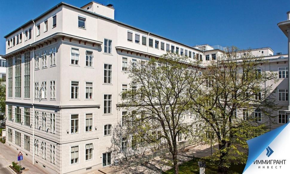 Медицинский университет в Вене – один из крупнейших и старейших в Европе