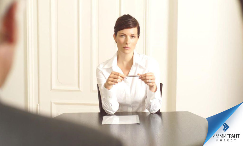 Беременность – не основание для увольнения в течение испытательного срока