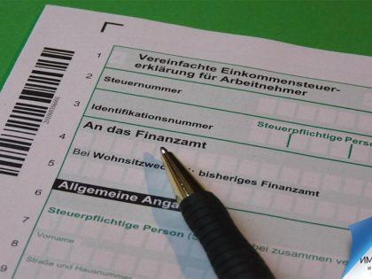 Какие налоги платят в Австрии физические лица