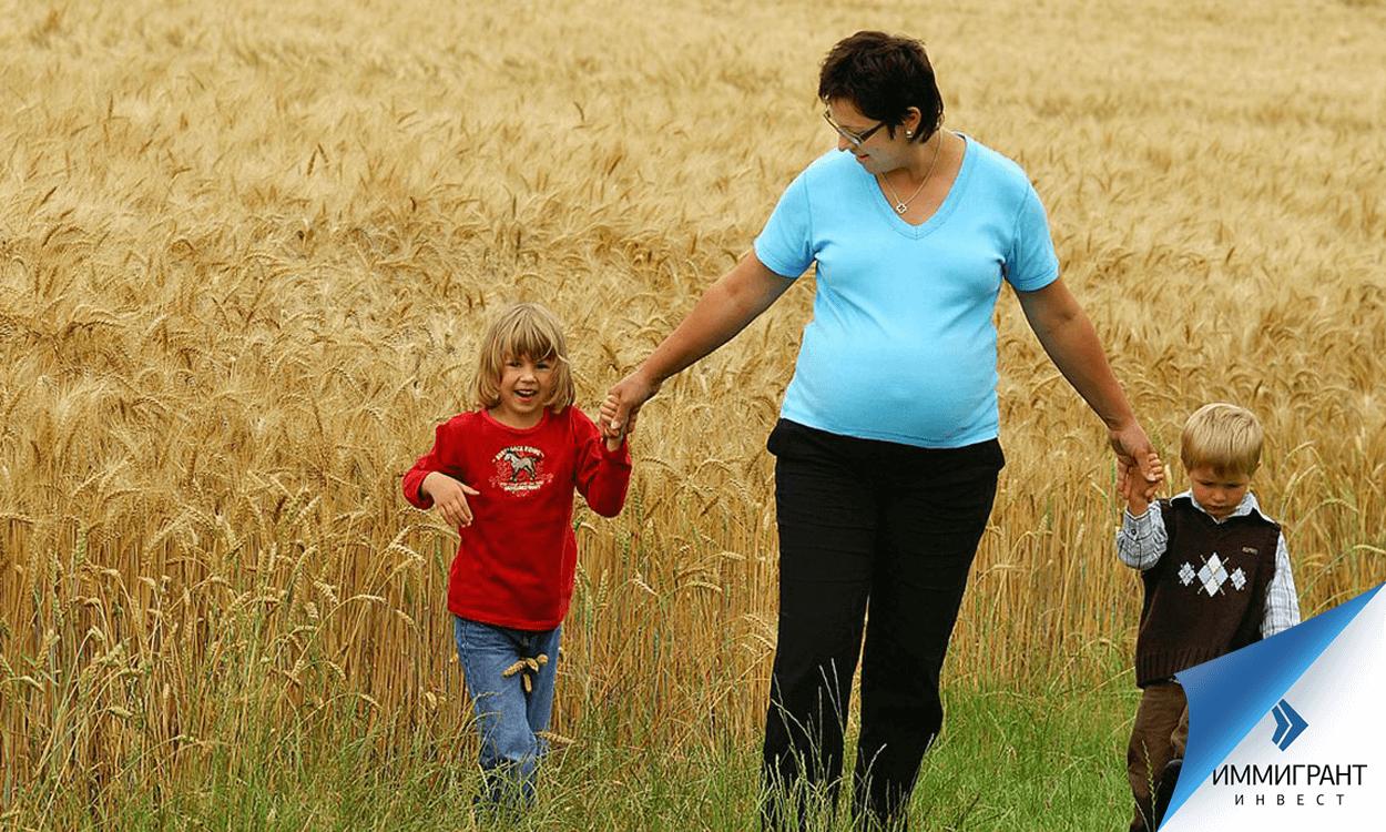 Родители детей до семи лет имеют право на частичную занятость