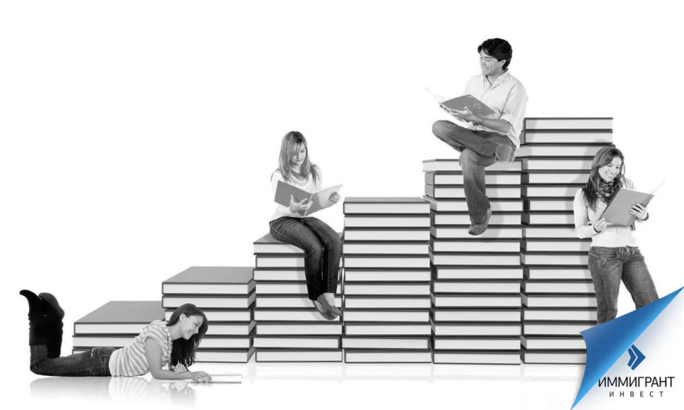 Учеба в Австрии – это начальные ступени к обеспеченному будущему