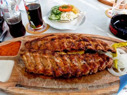 Австрийские блюда – изысканность и красота