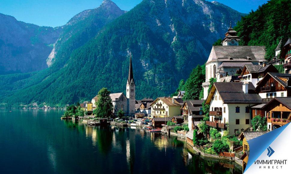 Регион Каринтия – юг Австрии, по количеству исторических памятников архитектуры не уступает популярным туристическим городам страны