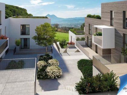 Покупка недвижимости в Австрии: формы собственности и процедура