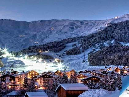 Элитная недвижимость в Австрии