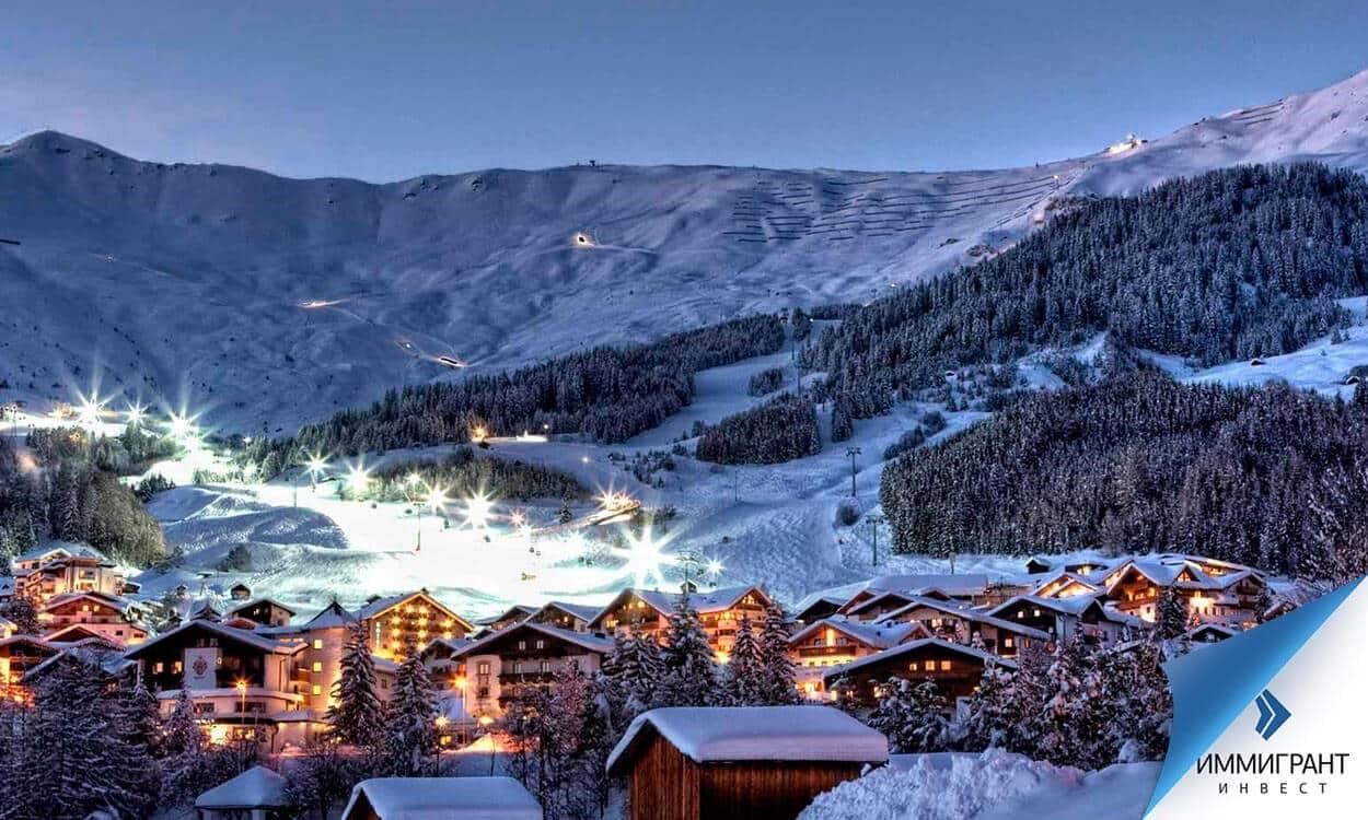 Купить недвижимость в Австрии реально, если правильно подобрать регион