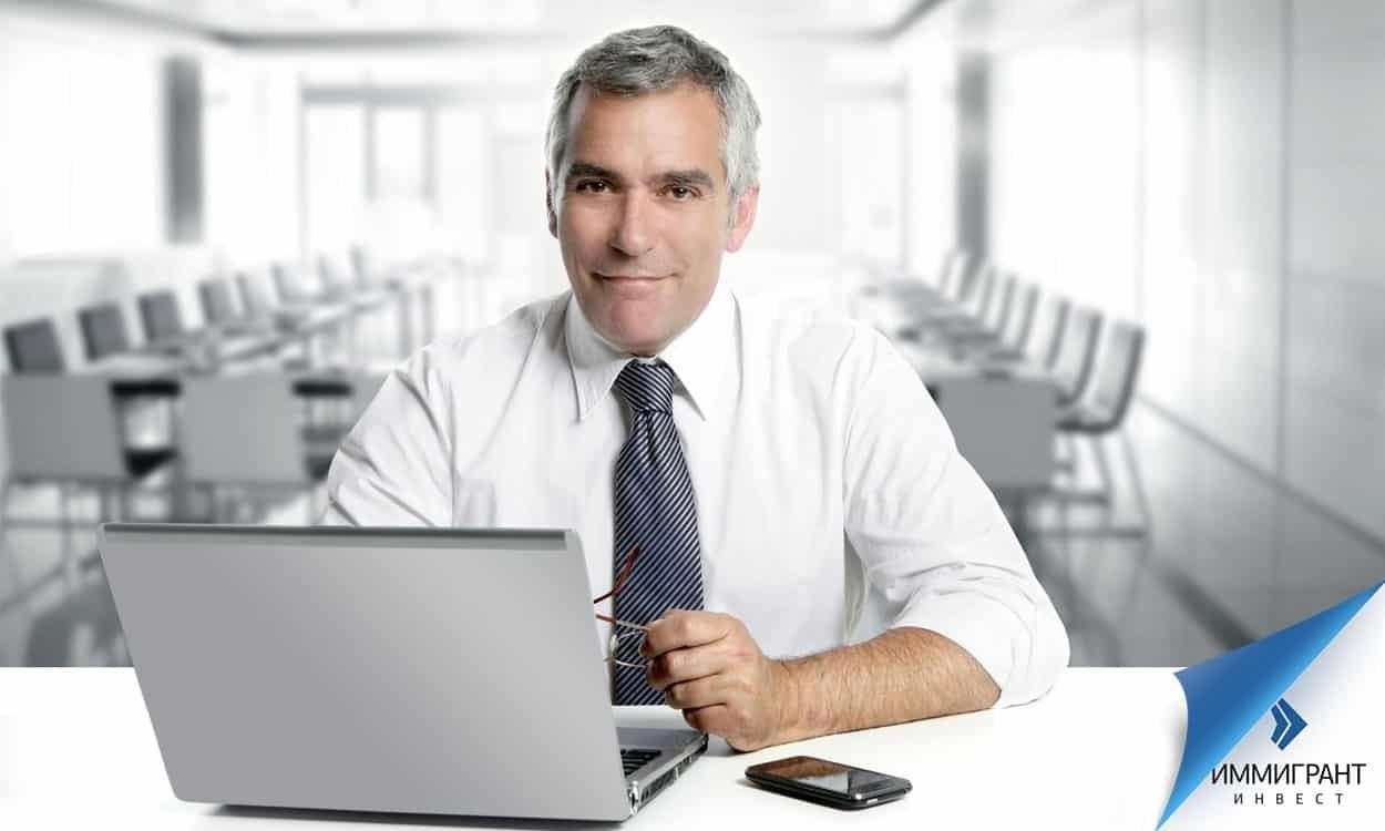 Управляющий по лицензии – важный сотрудник в штате австрийской компании