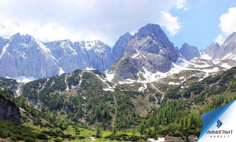 ВНЖ – первая ступень к получению гражданства Австрии