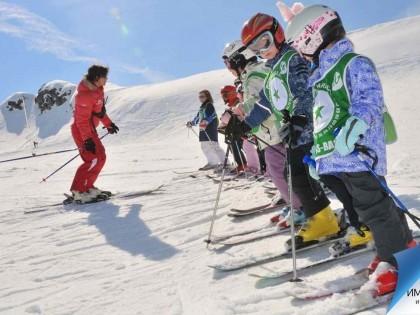 Спорт в Австрии