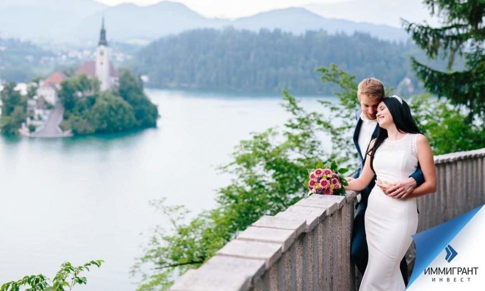 Для получения австрийского гражданства, после заключения брачного союза необходимо пройти «испытательный срок»