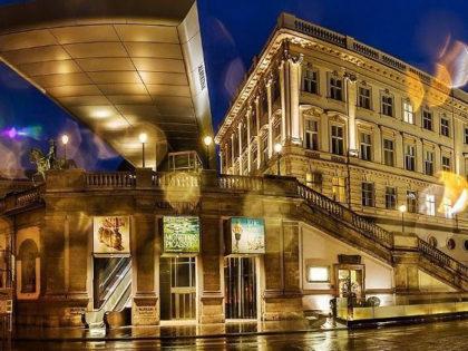 Какие музеи Австрии посетить: галереи Альбертина и Бельведер (Вена), музей Swarovski