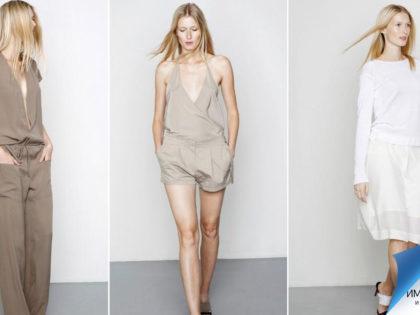 Что носят в Австрии: высокая мода и прет-а-порте от дизайнеров Вены