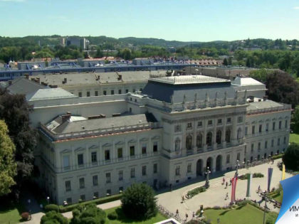 Университет в Граце имени Карла и Франца: условия обучения в Австрии