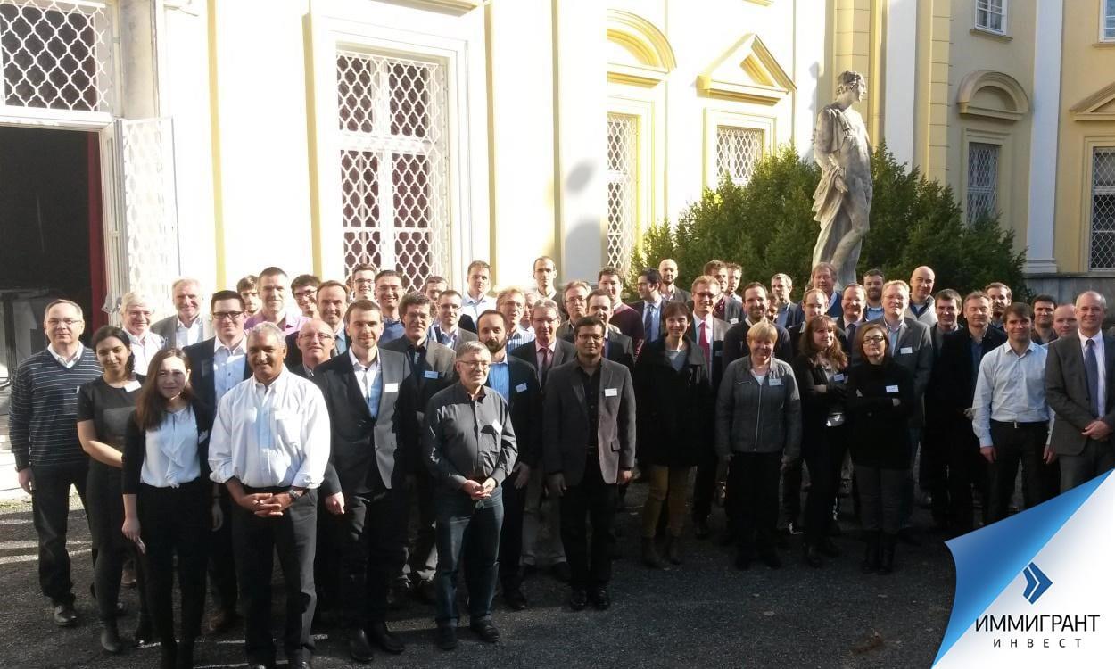Более 60 % преподавательского состава университета в Граце (Австрия) – специалисты с ученой степенью
