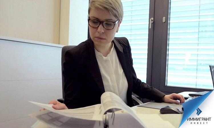 Компании-нерезиденты выплачивают налоги с дохода, полученного только на территории Австрии