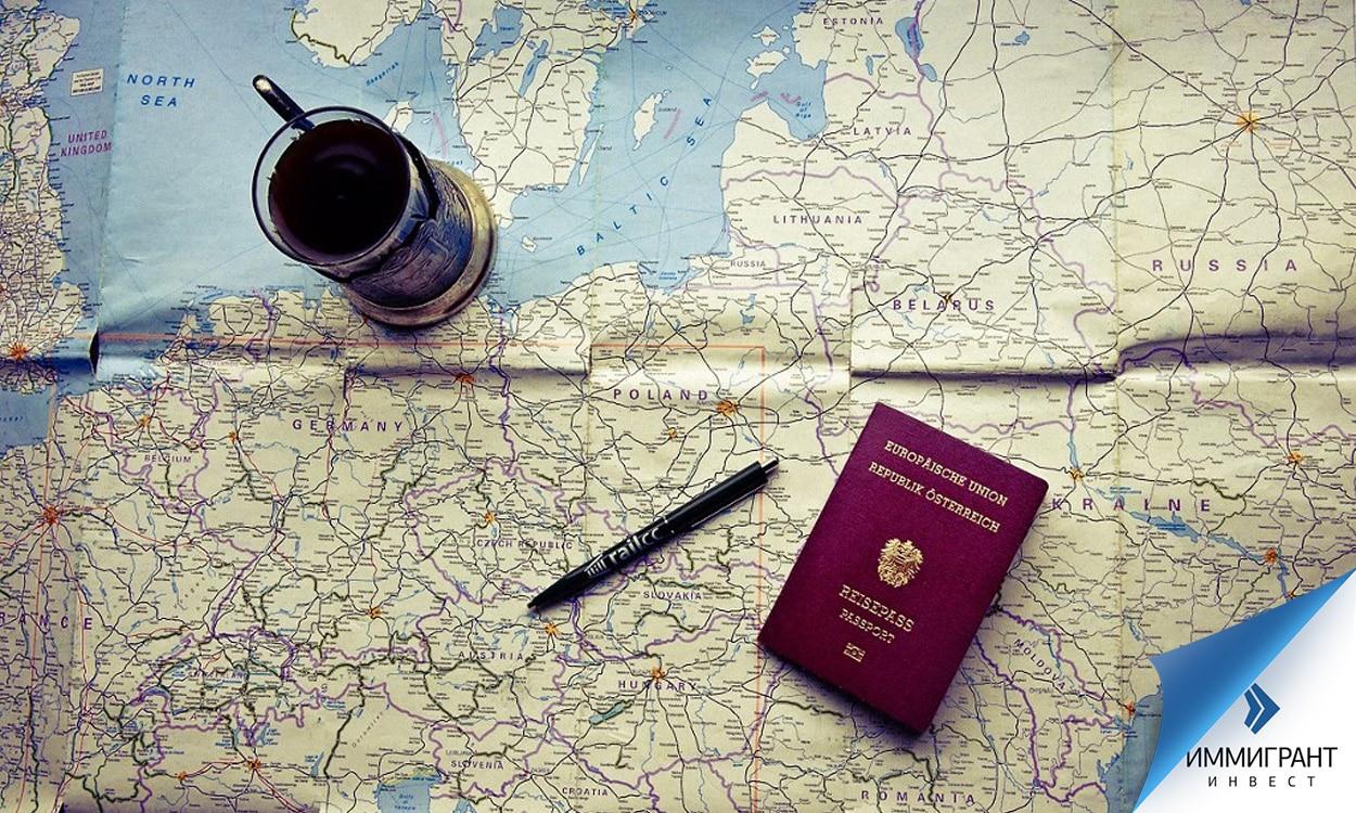 Паспортный контроль осуществляется выборочно, документы проверяют не у всех
