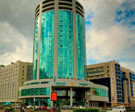 Астана, Казахстан - Иммигрант Инвест