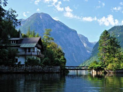 Прописка и место жительства в Австрии
