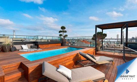 Сдавая дорогую и роскошную недвижимость с повышенным арендным депозитом, арендодатель должен доказать, что несет особые риски