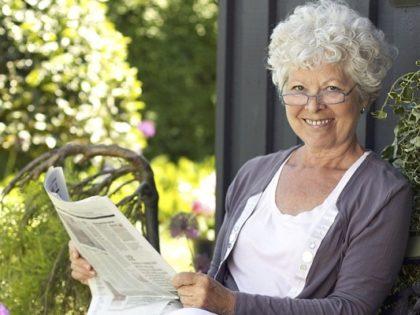 Как перевезти пожилых родителей в Австрию