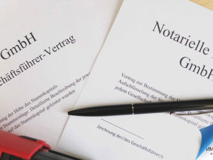 Как зарегистрировать компанию в торговом реестре Австрии