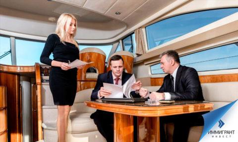 Проходить процедуру закрытия ИП лучше с налоговым консультантом или доверенным юристом