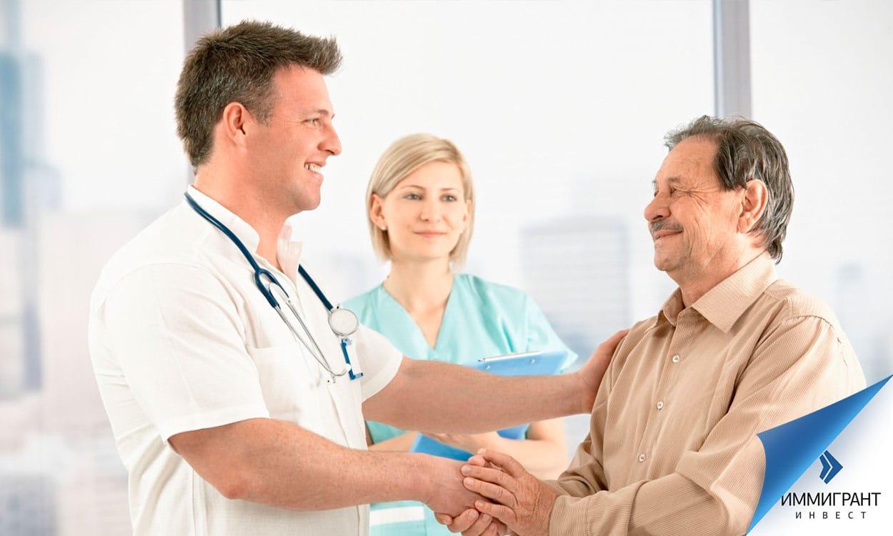 Страхование от несчастных случаев покрывает лечение травм, реабилитацию и медобслуживание на производстве