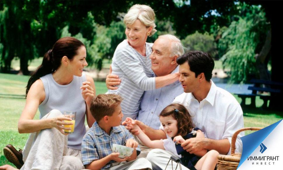 Новое наследственное право защищает в первую очередь интересы супругов и детей