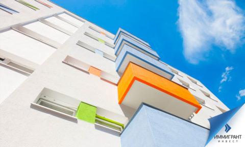 Полезная площадь в здании – без подвалов, мансард, балконов, террасы и ниш