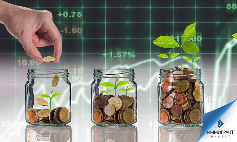 Точный размер дивидендов предсказать сложно, поэтому главный принцип инвестора – диверсификация
