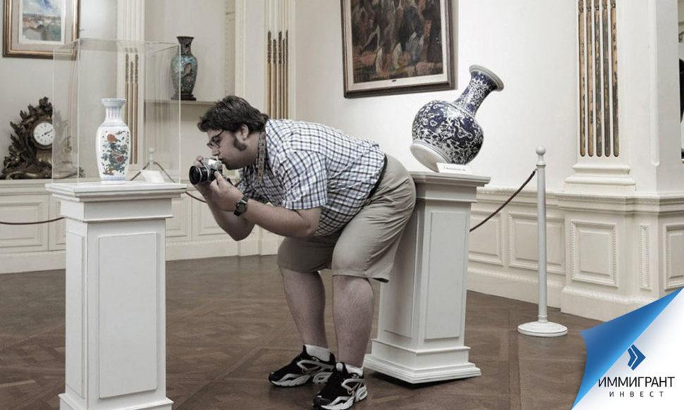 Случайно разбитая чужая ваза может стоить вам миллионы – если вы не застраховали ответственность перед третьими лицами