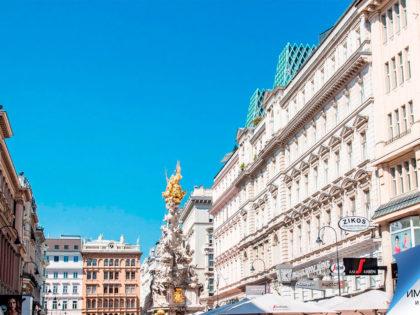 Сколько стоит жилье в разных районах Вены: покупка и аренда