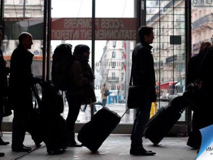 Как в Австрии защищают права пассажиров