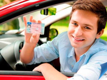 Замена водительских прав в Австрии: сроки, документы, стоимость
