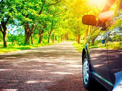 Все о налогах на автотранспорт в Австрии