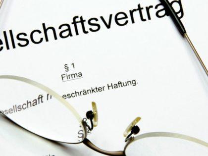 Как составить учредительный договор в Австрии