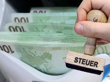 Какие налоги платит общество с ограниченной ответственностью в Австрии