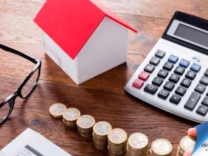 Как рассчитать налог при передаче недвижимости в Австрии