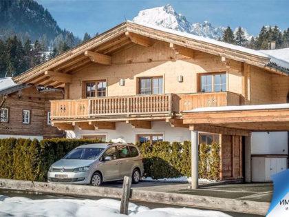 ВНЖ и покупка недвижимости в Австрии