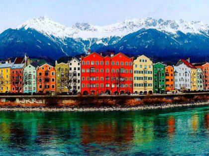 Стоимость недвижимости в Австрии: как изменились цены в 2018 году